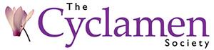 Cyclamen Society logo